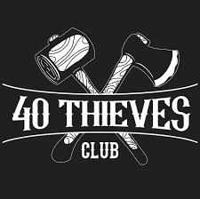 40 thieves bali