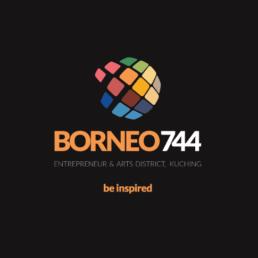 borneo744-logo