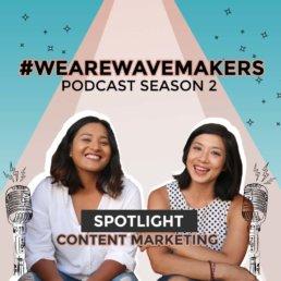 #wearewavemakers spotlight