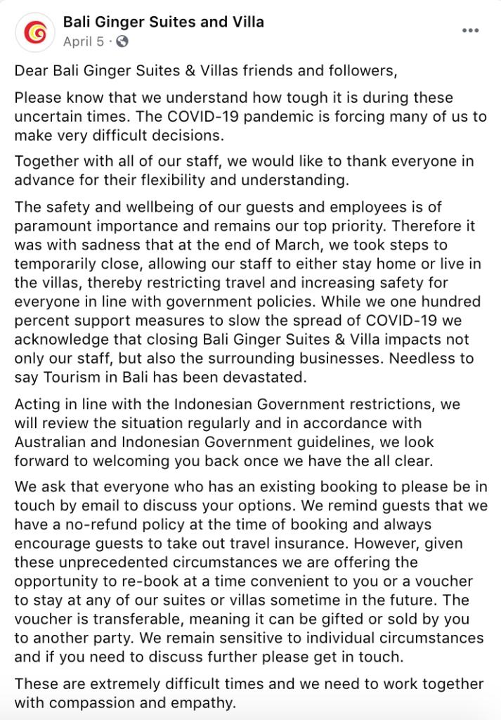 bali-hotel-closed-covid